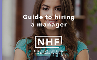Hiring a manager