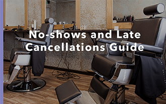 No show and late cancellation guide