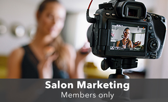 Guide to salon marketing